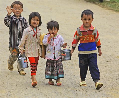kid s kids in sapa vietnam m m photo tours blog