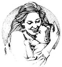 on mother s day it s you and me against the world may 12