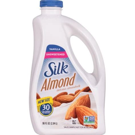 silk light almond milk nutrition facts silk light vanilla almond milk decoratingspecial com