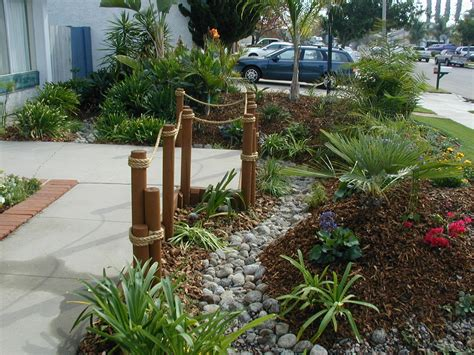 image of best low maintenance landscaping ideas front yard garden and patio low maintenance small front yard