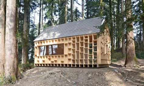 cottages for the weekend adventure journal waldsetzkasten austria