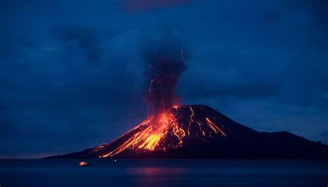 imagenes impresionantes historia las explosiones volc 225 nicas m 225 s impresionantes de la