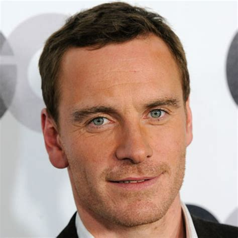 michael fassbender actor biography