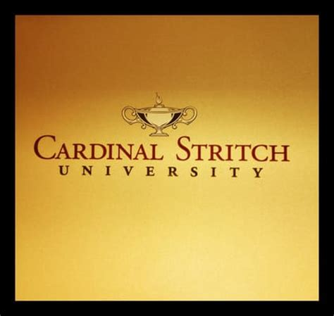 Cardinal Stritch Mba Accreditation by L Jpg