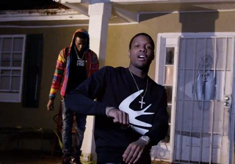 young dolph at the house missinfo tv 187 new video lil durk feat young thug young dolph trap house