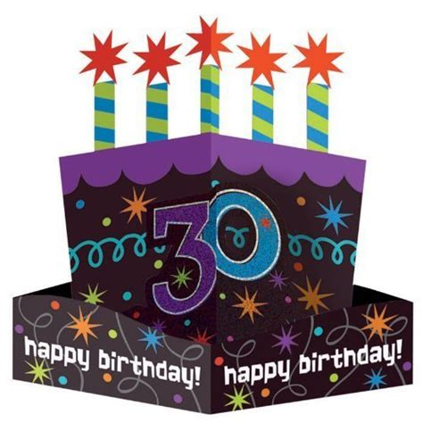 Happy Birthday Wishes 30 Happy 30th Birthday To Me The World Of Lady Endigee