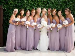 bridesmaid dresses colors purple bridesmaids dresses knotsvilla
