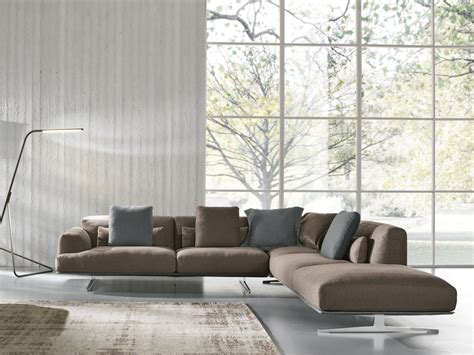 max divani albachiara fabric sofa albachiara collection by max divani