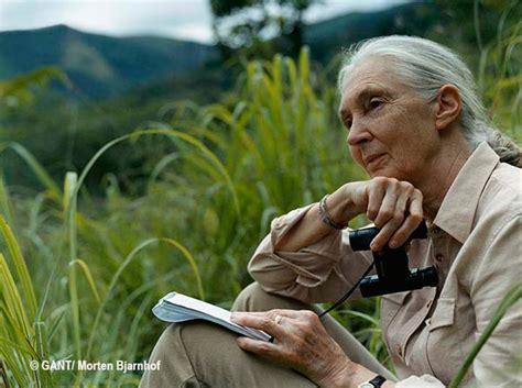 jane goodall biography in spanish jane goodall joins mongabay for conservation