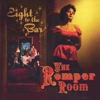 The Romper Room by Eight To The Bar Swing With Eight To The Bar Audio