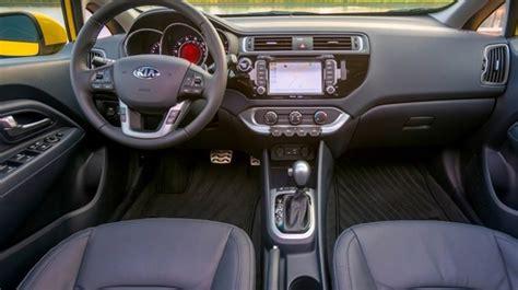 Kia Hatchback Interior Kia 2017 Interior Rear Hatchback