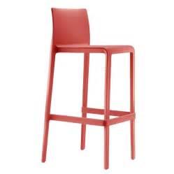 chaise haute pour bar volt pedrali