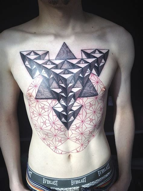 geometric tattoo wiki geometric tattoo star ideas flawssy