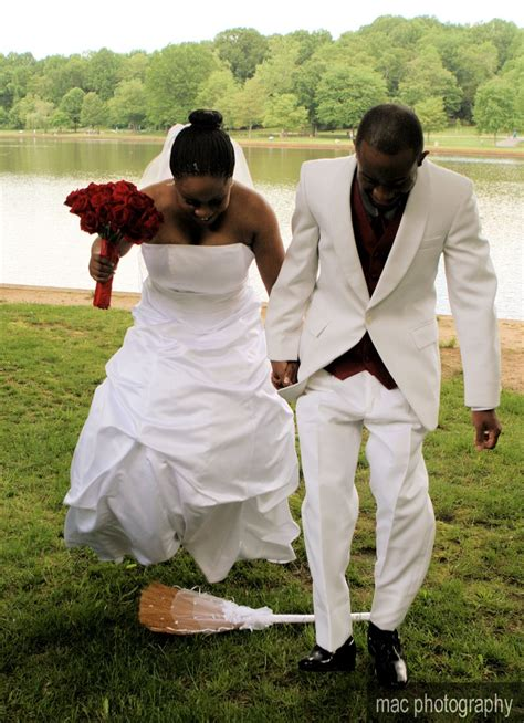 25 best quot jumping the broom quot ceremony images on