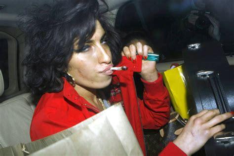 Winehouse Back In The Hospital by Winehouse S Boozy Hospital Breakout Celebuzz