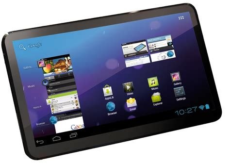 10 uses for an android tablet gearopen
