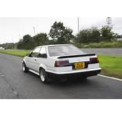 1985 Toyota Corolla AE86  THRLLcom