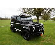 Used 2007 Land Rover Defender Custom County 90 For Sale In