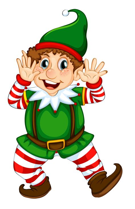 transparent christmas elf gallery yopriceville high quality images  transparent png