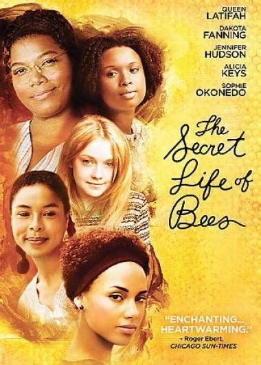 Movie Queen Bee Cast | the secret life of bees movie review secret life the