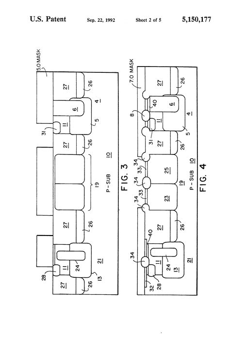 schottky diode structure patent us5150177 schottky diode structure with localized diode well patents