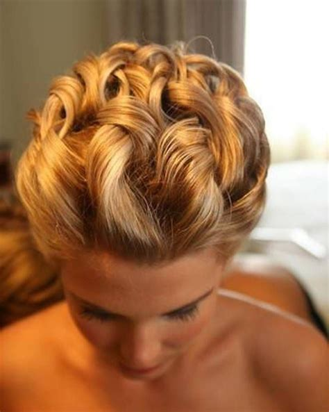 best mother of the bride hairstyles   Mother Of The Bride