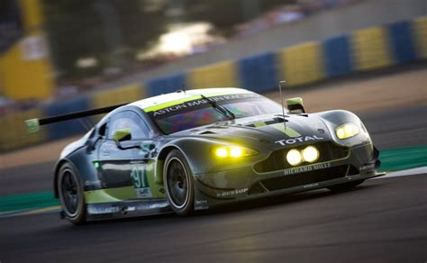 front row lockout for toyota at 2017 24 hours of le mans