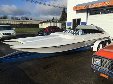 Tunnel Boat Type 3 1 bitz custom boats 21 tunnel hull 2011 for sale for 14 500
