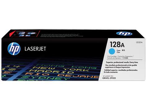 Toner Hp Laserjet 128a Ce321 Cyan Ready Harga Terbaik jual hp cyan toner 128a ce321a harga spesifikasi
