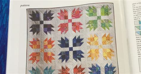 Quilts And More Wendy S Quilts And More New Zealand Quilter Magazine