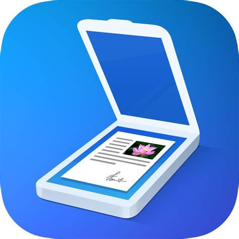 Scanner App For Documents
