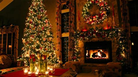 decorated christmas homes christmas decorations ideas world top blogger