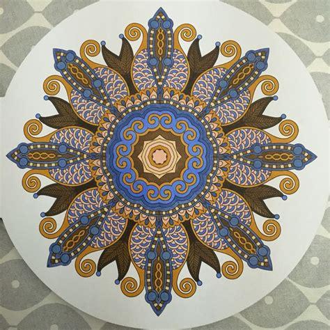 mandala coloring book 100 mandalas custom designs 100 mandalas coloring book volume 2 books 15 best mandala images on mandala design
