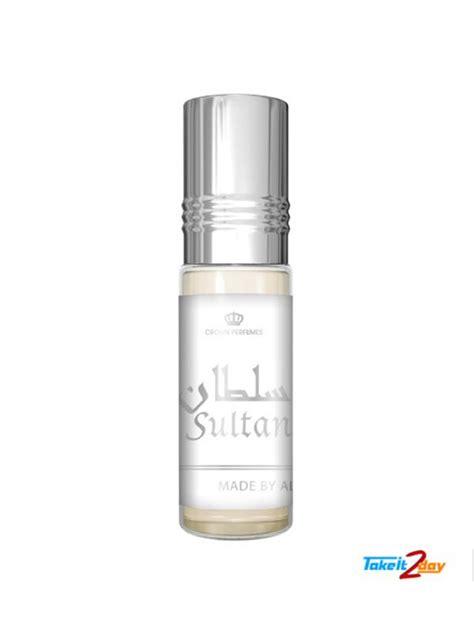 Bibit Parfum Sultan By Al Rehab Original 100 Ml Segel al rehab sultan perfume for and 6 ml cpo pack of six