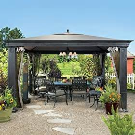 Home Depot Chandeliers Canada Ideas For Roof Replacement With A Metal Gazebo Frame Gazebo