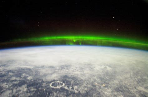 auroras from space pictures the science man s blog coronal mass ejections