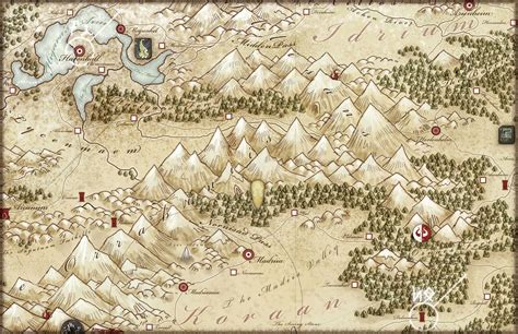 draw maps learn cartography in how to draw and rpg maps