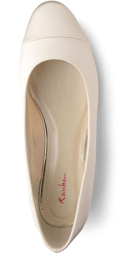 Flache Brautschuhe by 41 Besten Flache Brautschuhe Flat Bridal Shoes Bilder
