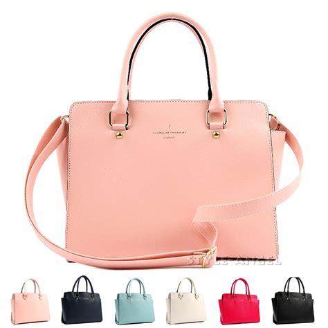 new handbag tote cross shoulder bag faux