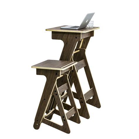 standing desk for laptop height adjustable standing desk for laptop notebook samdi