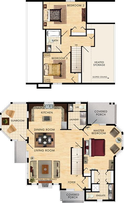 home hardware floor plans beaver homes and cottages