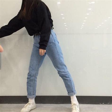 adidas, aesthetic, black, fashion, girl   image #3883631