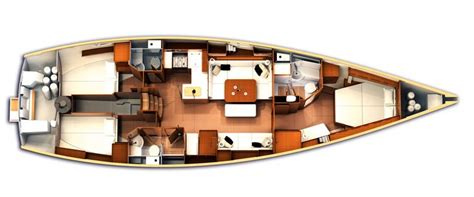 yacht interior layout 50 foot sailboat google search dreamboat pinterest