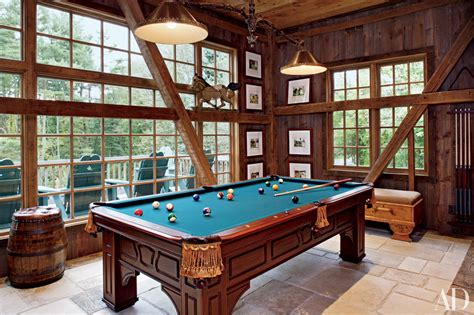 room pool table 14 beautiful billiard rooms where you can play in style