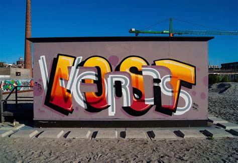 stunning  graffiti  peter preffington