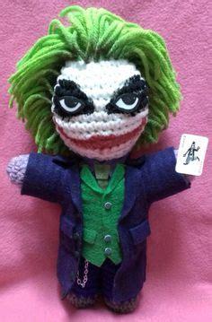 amigurumi joker pattern joker amigurumi crochet doll pattern jokers amigurumi