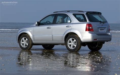 electric and cars manual 2006 kia sorento auto manual kia sorento specs photos 2006 2007 2008 2009 autoevolution