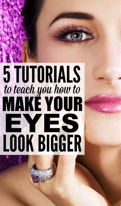 How To Make Your Look - 5 tutorials to teach you how to make your look bigger