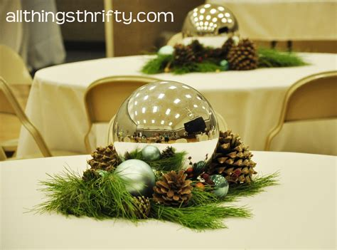 pine cone table arrangements summer clearance items ideas centrepieces