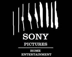sony home entertainment sony pictures home entertainment logo by mikeeddyadmirer89